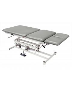 Armedica 3 Section Bariatric Hi Lo Treatment Table AM334