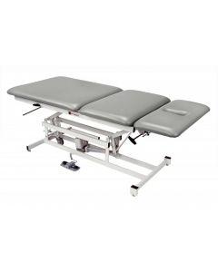 Armedica 3 Section Bariatric Hi Lo Treatment Table AM334