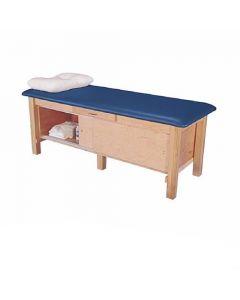 Armedica Wood Treatment Table w/ Cabinet AM612