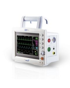 Bionet BM3 Multi-Parameter Vital Signs Monitor