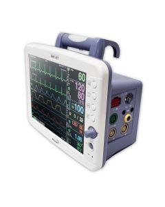 Bionet BM5Vet Multi-Parameter Veterinary Monitor