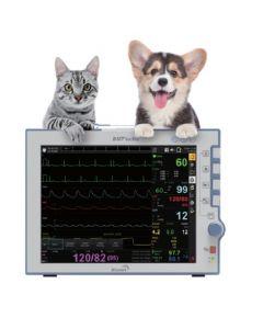 Bionet BM7Vet-Pro Veterinary Vital Signs Monitor