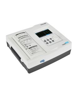 Bionet CardioTouch 3000 Interpretive 12 ch. ECG EKG Machine