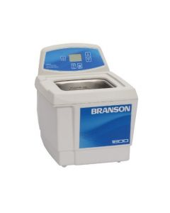 Branson CPX1800 Ultrasonic Cleaner w/ Digital Timer CPX-952-119R
