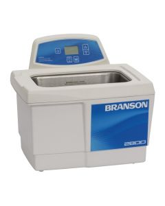 Branson CPX2800 Ultrasonic Cleaner w/ Digital Timer CPX-952-219R