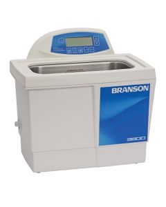 Branson CPX3800H Ultrasonic Cleaner Digital Timer, Heater CPX-952-318R