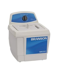 Branson M1800 Ultrasonic Cleaner w/ Mechanical Timer CPX-952-116R