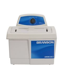 Branson M2800 Ultrasonic Cleaner w/ Mechanical Timer CPX-952-216R