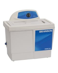 Branson M3800 Ultrasonic Cleaner w/ Mechanical Timer CPX-952-316R