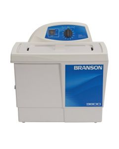 Branson M3800H Ultrasonic Cleaner w/ Mechanical & Heater CPX-952-317R