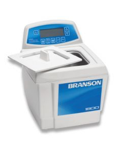 Branson CPX1800H Ultrasonic Cleaner w/ Digital, Heater CPX-952-118R