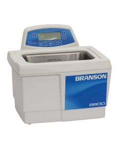Branson CPX2800H Ultrasonic Cleaner Digital Timer, Heater CPX-952-218R