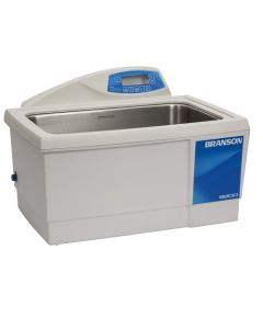 Branson CPX8800H Ultrasonic Cleaner Digital Timer, Heater CPX-952-818R