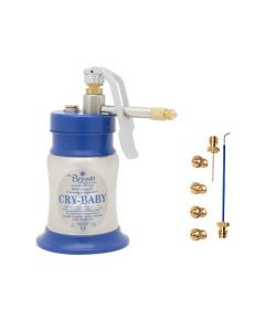 Brymill CryBaby Liquid Nitrogen Dispenser 150ml B400