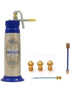 Brymill veterinary liquid nitrogen spray cryogun v