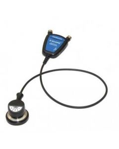 Cardionics Hearing Impaired E-Scope Stethoscope 718-7710
