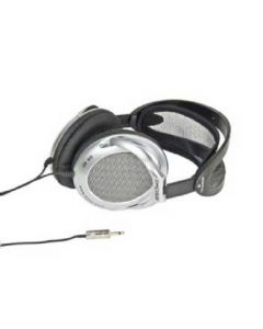 Cardionics Large Over Ear Headphones 718-0408