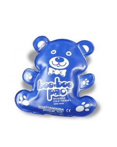 Chattanooga Cold Pack Bear Shape, Royal Blue 12/case 1534
