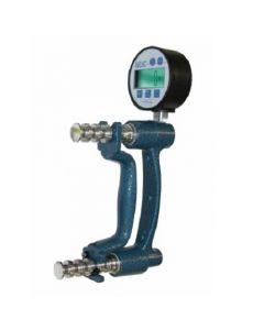 Chattanooga Digital Hand Dynamometer 300 lb Digital Gauge 43100