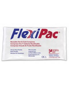 Chattanooga Flexipac Hot & Cold Compress 48 packs/case 4026