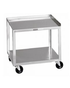 Chattanooga Model MB  Mobile Stand, 2 Shelves 4002