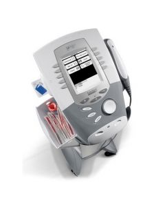 *Please note the displayed image is 2795 - 4 Channel Combo Electrotherapy & Ultrasound w/ Cart
