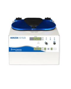 Drucker Diagnostics Horizon 12 Flex Programmable Routine Centrifuge