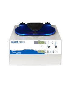 Drucker Diagnostics Horizon 24 Flex Programmable Routine Centrifuge
