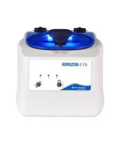 Drucker Diagnostics Horizon 6FA Fixed Angle Routine Centrifuge