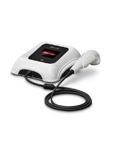Dynatron Portable Ultrasound Unit 25 Series D125B by Dynatronics