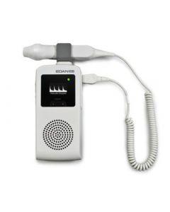 Edan Ultrasonic Pocket Fetal Doppler SD3-Vascular