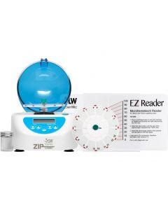 LW Scientific Centrifuge ZipCombo PCV Digital, 12pl ZCC-12HD-40T3