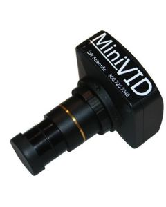 LW Scientific MiniVID USB 5.1MP USB-2.0 MVC-U5MP-EMTN
