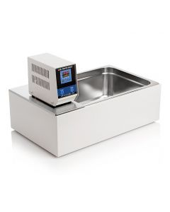 LW Scientific Water Bath variable temp, 20 liter WBL-20LC-SSD1