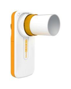 MIR Smart One Digital Peak & FEV1 Flowmeter Personal Spirometer, 911102