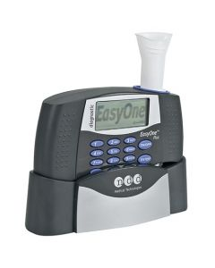 NDD EasyOne Plus Diagnostic Spirometry System II 1000-1