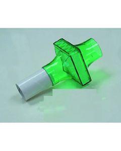 SDI Diagnostics Pulmoguard II filter & Mouthpiece, 29-7922-100