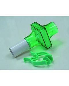SDI Diagnostics Pulmoguard II filter Mouthpiece & Klip, 29-7923-080