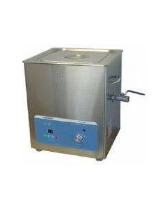 Sharpertek 15L Heated Ultrasonic Carburetor Cleaner SH500-15L