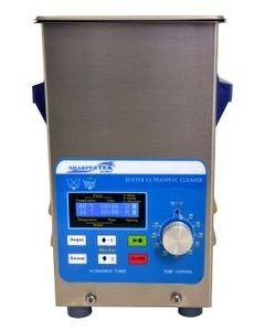 Sharpertek 2.5L Heated Ultrasonic Cleaner XPS120-2.5L