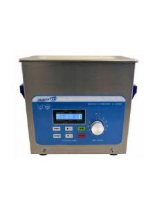 Sharpertek 3L Heated Ultrasonic Cleaner XPS120-3L