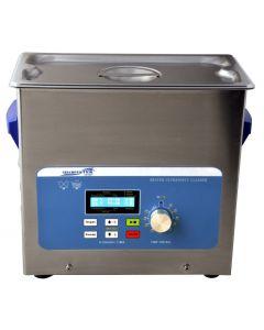 Sharpertek 6L Heated Ultrasonic Cleaner XPS360-6L