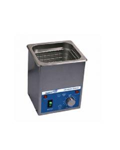 Sharpertek Stainless Steel Ultrasonic Cleaner S50-.07L