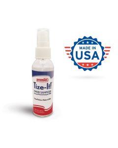 Tize-it Hand Santizer by Premier Medical