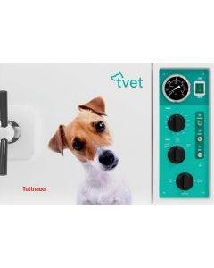 Tuttnauer Manual Veterinary Autoclave TVET10M
