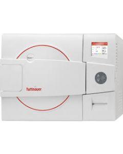 Tuttnauer Automatic Sterilizer w/ Printer Autoclave Elara11