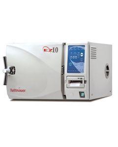 Tuttnauer EZ10 AutoClave Sterilizer Automatic