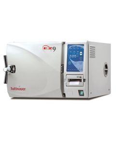 Tuttnauer EZ9 AutoClave Sterilizer Automatic