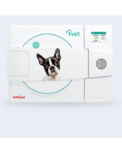 Tuttnauer Veterinary Autoclave TVET11E Automatic Sterilizer