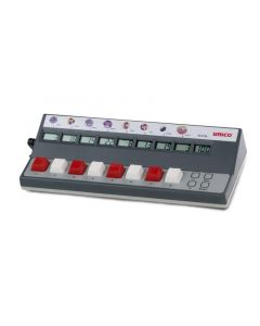 Unico Digital Differential Counter 8 Key W/ Totalizer Window L-BC9D